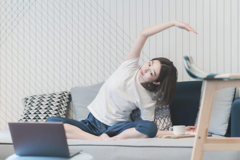 日本で人気のダイエットダンス動画3選