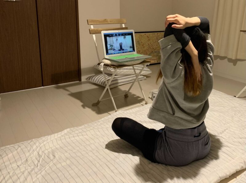 Aimani Yoga(アイマニヨガ)私の体験レビュー