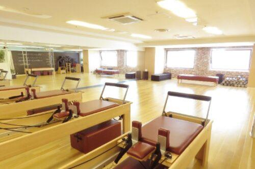 The Pilates Tokyo(ザ ピラティストーキョー)
